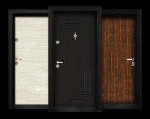 Блиндирани врати Кърджали цени